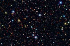 cosmic-evolution-survey-galaxies