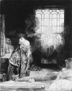 Rembrandt_faust_etching_1652