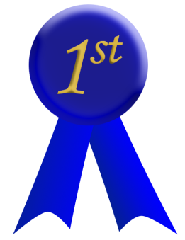 First_Place_Blue_Ribbon