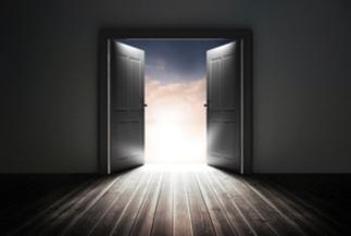 19 - Open Door